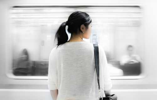 Transports au japon pour découvrir Tokyo et le pays, métro japonais