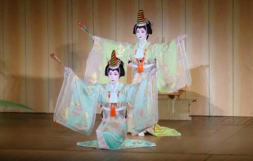 Quelle est la vie d'une geisha au Japon ?