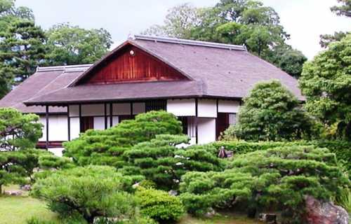 Villa impériale Katsura à Kyoto, un petit bijou d'architecture