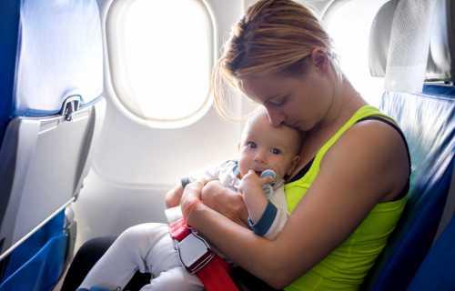 Partir au Japon avec son bébé : est-ce possible ?