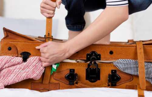 Voyage au Japon, quoi prendre dans sa valise