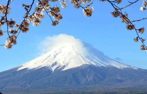 Voyage au Mont Fuji : depuis où l'admirer