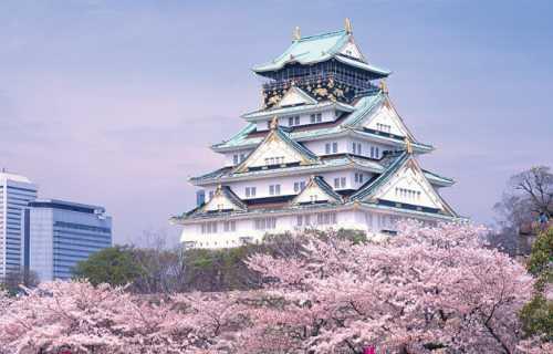 Osaka, une ville moderne à parcourir