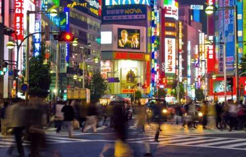 Tokyo : entre tradition et gratte-ciels
