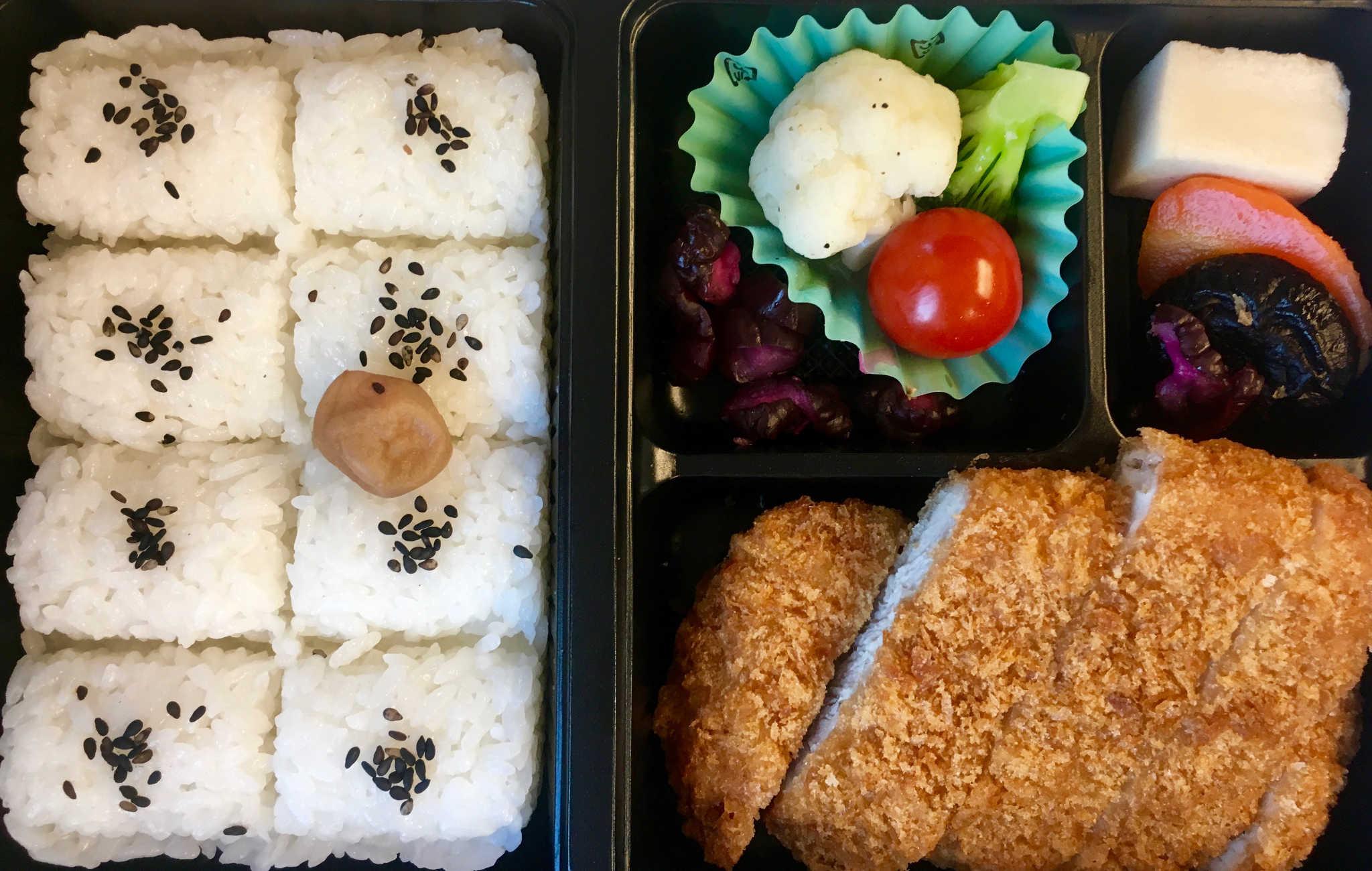 Le plaisir de manger un bento pendant un trajet en shinkansen