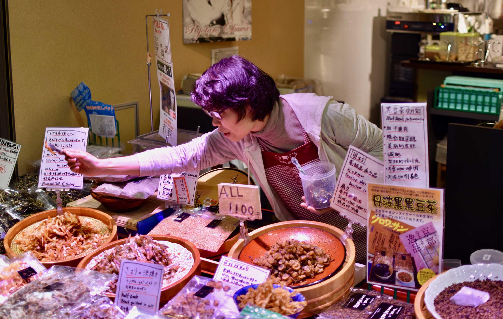 N'hésitez pas à goûter aux spécialités locales cuisinées sur place