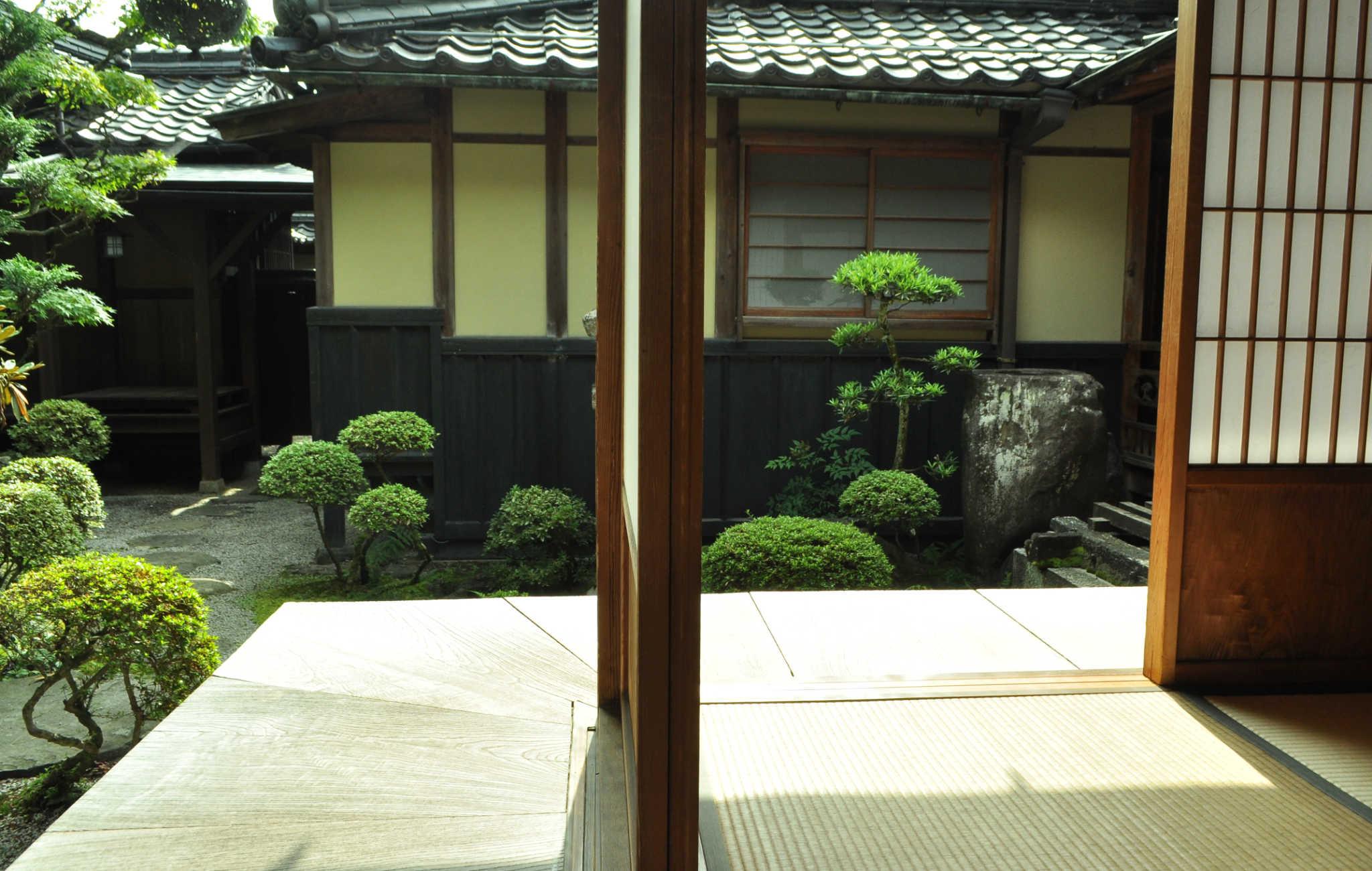 Plan Maison Traditionnelle Japonaise la maison traditionnelle japonaise