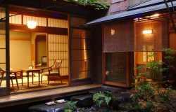 Ryokan au Japon : laissez vous gagner par la tradition