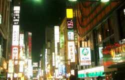 Kabuchiko à Tokyo, les endroits à ne pas rater pour sortir