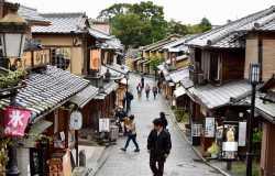 Que visiter à Higashiyama, le quartier traditionnel à l'Est de Kyoto