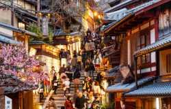 Où faire du shopping à Kyoto, achat de souvenirs
