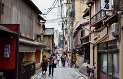 Visiter Kyoto et les nombreux temples du Japon