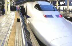 Voyager en Shinkansen : traverser le Japon à grande vitesse