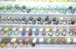 Yamashiroya, le magasin de goodies à Tokyo