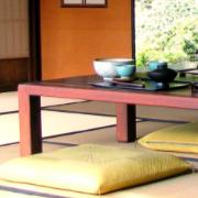 L Interieur D Une Maison Japonaise